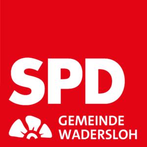 SPD Gemeinde Wadersloh Logo